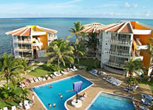 hotel oceanic san andres: