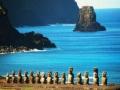 Isla de pascua lugar 2