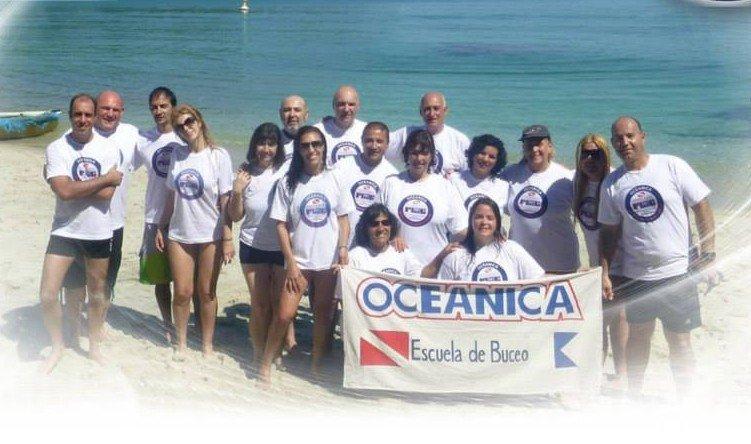 Oceanica en Angra Dos Reis, Brasil